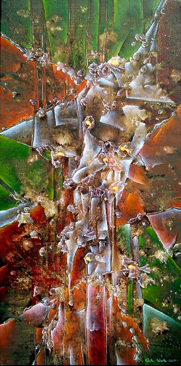 Abstracts.Don Quijote de la Mancha