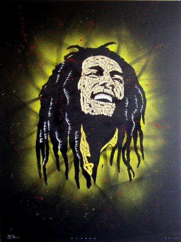 Archive.Bob Marley OG 2