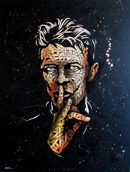 Archive.David Bowie (words) OG