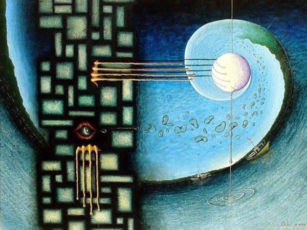 Archive.Moon Bath