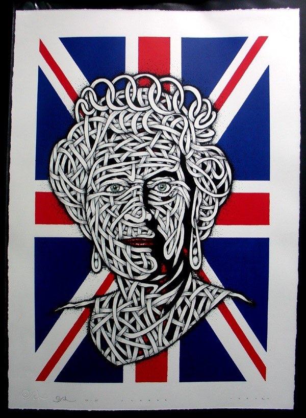 Archive.Union Queen
