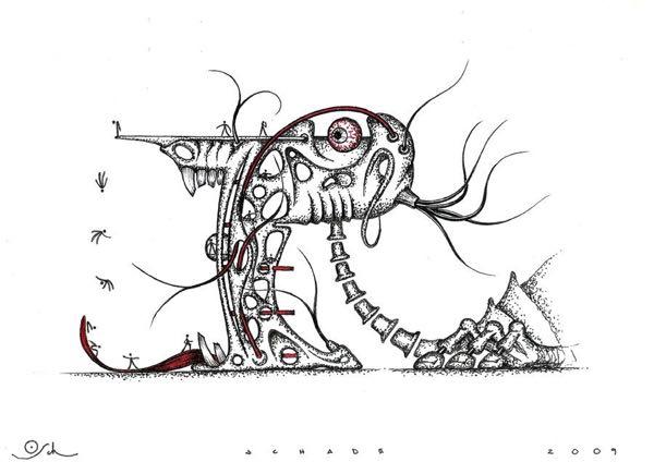 Drawings.Dream 5