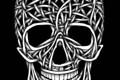 Drawings.Skull 1