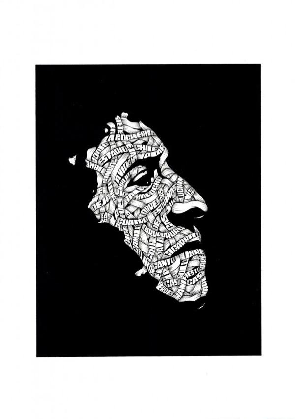 Giclee_Print.Victor Jara