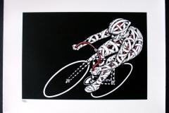 Silk_Screen_Print.Cyclist