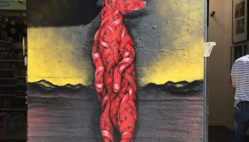 Otto_Schade_Meercat_Brick_Lane_London_Fotozino