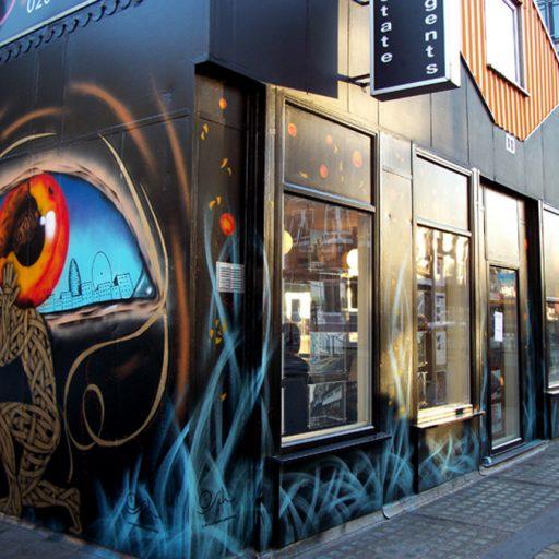 Otto_Schade_Peach_Redchurch_Street_London
